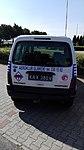 Peugeot Partner Aeroklubu Gliwickiego, Gliwice 2017.0625 (02).jpg