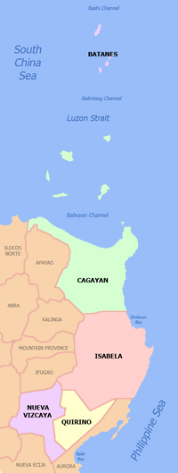 Cagayan Valley - Wikipedia, the free encyclopedia