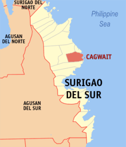 Surigao Del Sur History | RM.