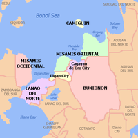 bacolod city zip code