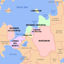 Northern Mindanao Wikipedia