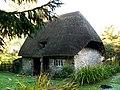Pheasant Cottage, Hodson, Swindon - geograph.org.uk - 611543.jpg