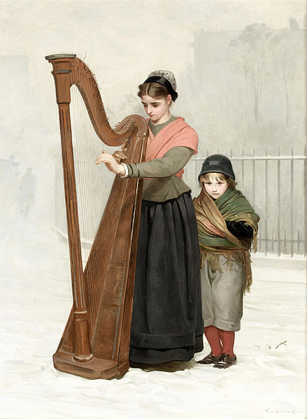 File:Philip Hermogenes Calderon - The Orphans.jpg