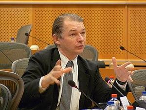Philippe Lamberts - Image: Philippe Lamberts