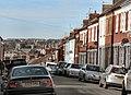 Phyllis Street, Barry Island - geograph.org.uk - 1052620.jpg