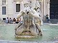 Piazza Navona - Fontana del Moro - panoramio.jpg