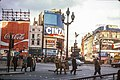 Piccadilly circus in London, 1975(js)01.jpg