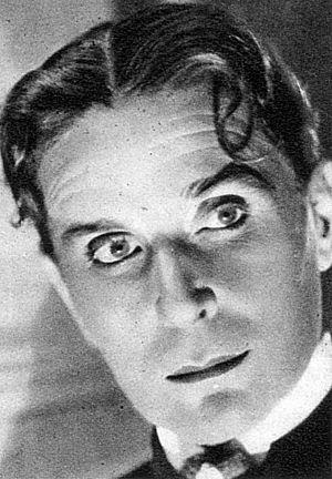 Blanchar, Pierre (1892-1963)