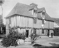 Pierre Corneille's house near Rouen.jpg
