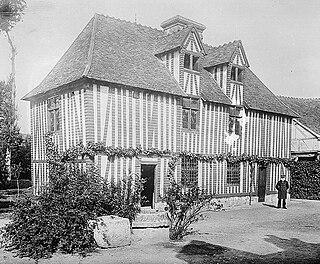 Petit-Couronne,  Normandy, France