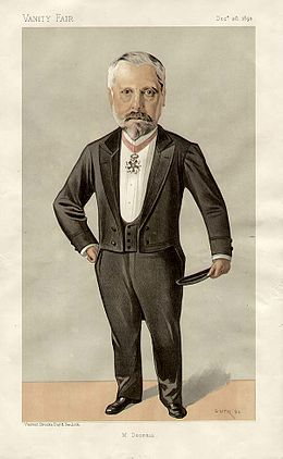 Pierre Louis Albert Decrais Vanity Fair 28 December 1893.JPG