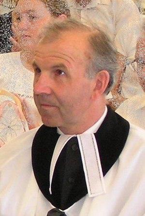 Stanislav Piętak - Bishop Piętak