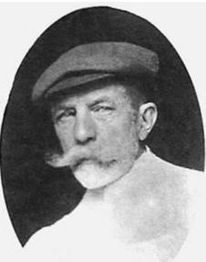 Pietro Fragiacomo - Pietro Fragiacomo  (late 1900s)