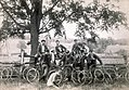 Pike County, Missouri bicycle tour, 1895.jpg