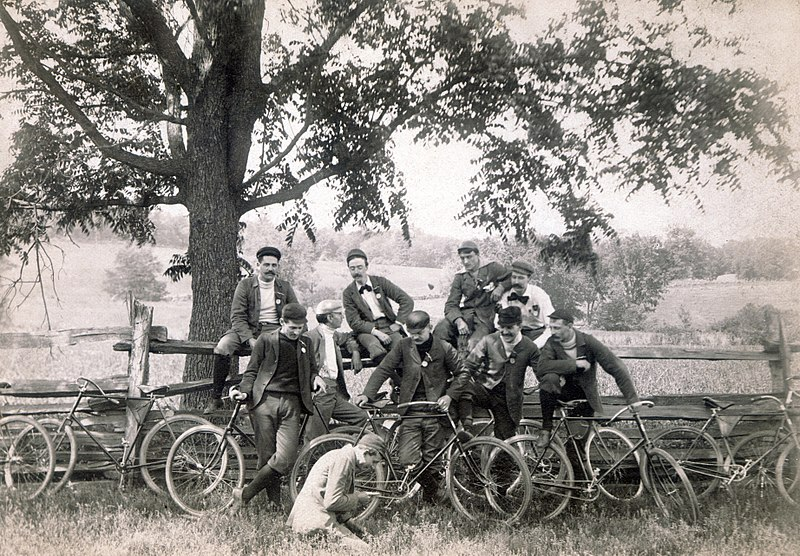 File:Pike County, Missouri bicycle tour, 1895.jpg