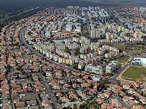 Kiryat Gat