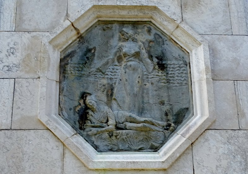 אנדרטה לנופלים בטבעון