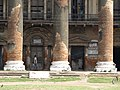 Pillars - Andul Royal Palace - Howrah 2012-03-25 2805.JPG