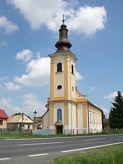 Pinciná - Rímsko-katolícky kostol.jpg