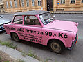 Pink car in Prague.jpg