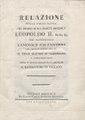 Pio Fantoni – Relazione della visita fatta per ordine di sua mae, 1791 - BEIC 13329104.tif