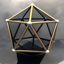 Resultado de imagen de Icosàedre