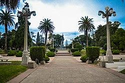 Plaza San Martín (Esperanza; Santa Fe) 1.jpg