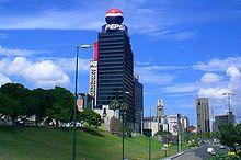 Pepsi Cola in Venezuela