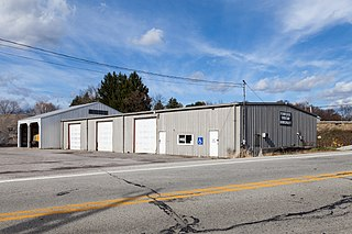 Plumcreek Township, Armstrong County, Pennsylvania Township in Pennsylvania, United States