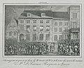 Plundering en vernieling van de woning van ex-burgemeester De Caters te Antwerpen op 31 maart 1831.jpg