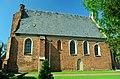 Pobiedziska, ul. Gnieżnieńska 2, kościół parafialny pw. św. Michała Archanioła z XIV w., nr rej. 2407A z 30.05.1933 (2).JPG