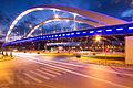 Podul Grozavesti - Seara.jpg