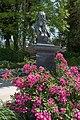 Poertschach Johannes-Brahms-Promenade Ernst Wahliss-Denkmal 06062015 4513.jpg