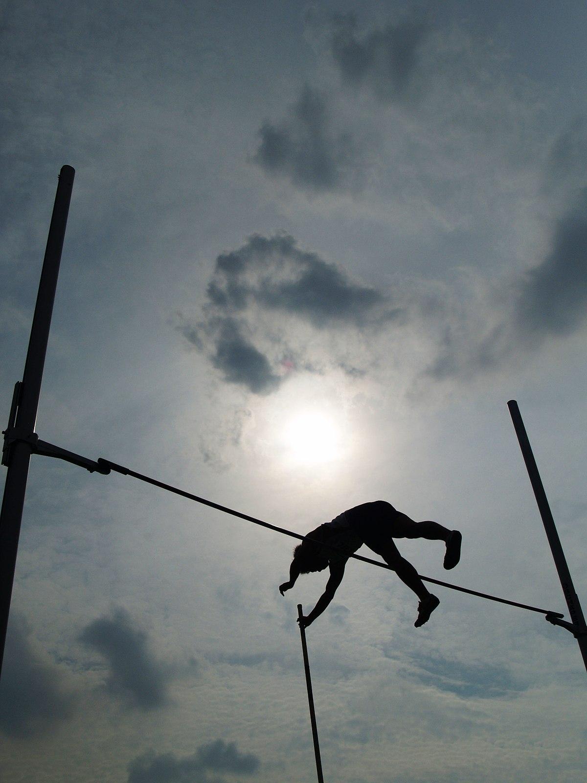Executiva de salto - 2 1