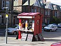 Police box, Morningside. - geograph.org.uk - 6111.jpg