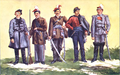 Polish insurgents of the January Uprising 1863 3.PNG