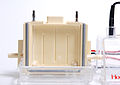 Polyacrylamid gel electrophoresis apparatus-04.jpg
