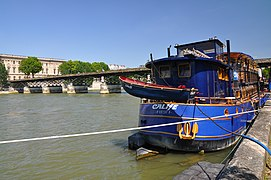 Pont des Arts in Paris 6th 001.jpg