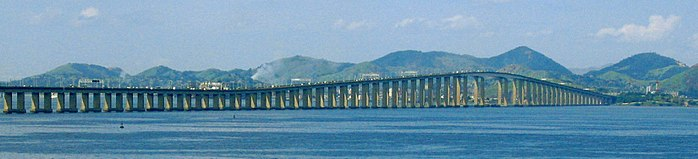 Brazilian Highway System - Wikipedia, the free encyclopedia