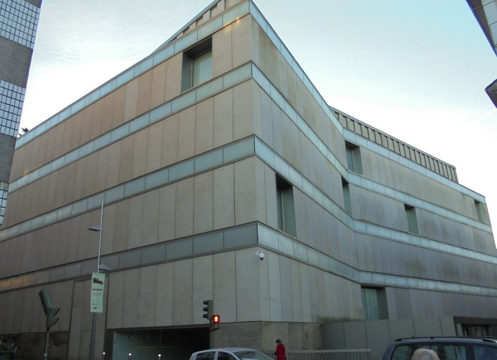Pontevedra capital Museo de Pontevedra Sexto Edificio