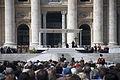 Pope Benedictus XVI - St. Peter's Square - Vatican City - 23 March 2011 - (3).jpg