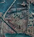 Port Arthur Aerial photo of restoration projects.jpg