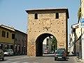 Porta delle Chiavi di Faenza.JPG