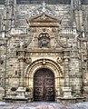 Portada sur de la Catedral de Astorga (16080905662).jpg
