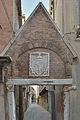 Portale romanico a Santa Croce Venezia.jpg