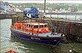 Portpatrick lifeboat (2) - geograph.org.uk - 542606.jpg