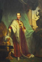 Porträt Des Kaiser Franz Joseph von Österreich.png