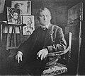 Portrait dEdvard Munch (Oslo) (4865253515).jpg