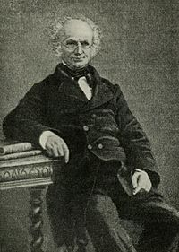 Poet Francis Mahony