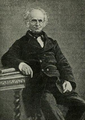 Francis Sylvester Mahony - Francis Sylvester Mahony.